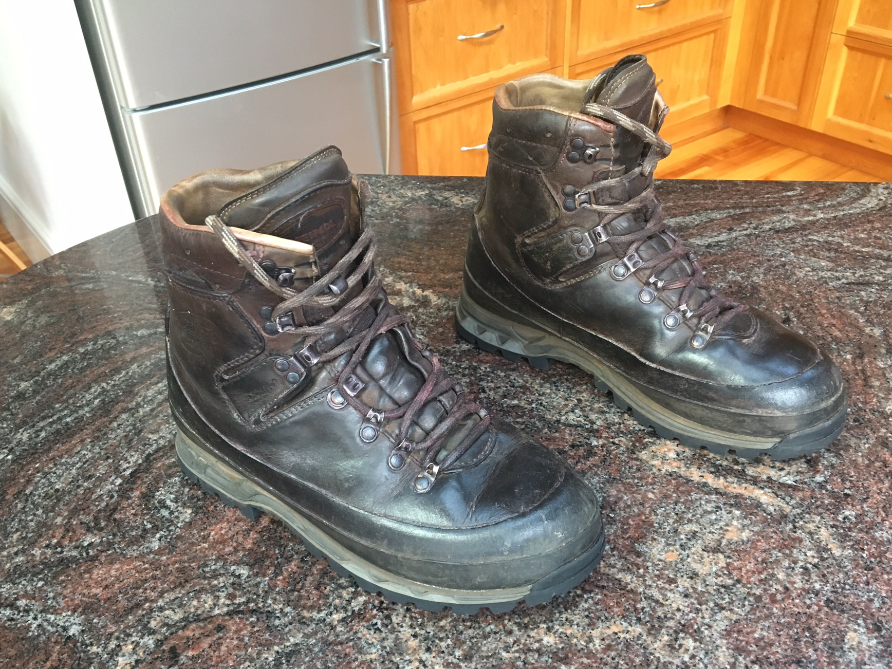 100% genuine multiple colors official supplier SOLD: Meindl hiking/mountain boots - thesarvo - thesarvo